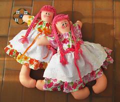 Nenas_cural (pudim_de_pano) Tags: de pano artesanato boneca patchwork bonecadepano