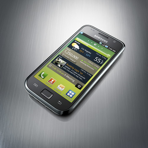 GALAXY S (I9000) Product image (5)