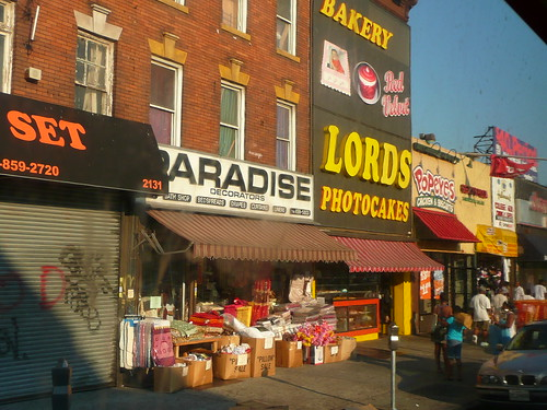 Lords photocakes.