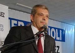 Julián Domínguez: Tenemos que evitar que cuatro vivos tomen la renta y el trabajo de los productores