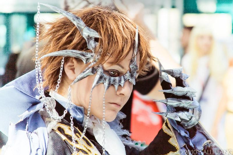 Anime Expo 2010 (陆续更新)-2楼