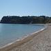Spiaggia di Guidaloca a Castellammare del Golfo