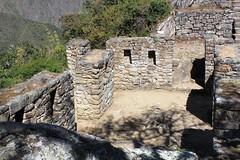 Machu Picchu: Intipunku (Sun Gate) (zug55) Tags: peru inca ruins perú inka unescoworldheritagesite unesco worldheritagesite ruinas machupicchu sacredvalley precolumbian incatrail sungate vallesagrado intipunku precolombino caminoinca patrimoniodelahumanidad santuariohistóricodemachupicchu qhapacñan andeanroadsystem greatincaroad incaroadsystem
