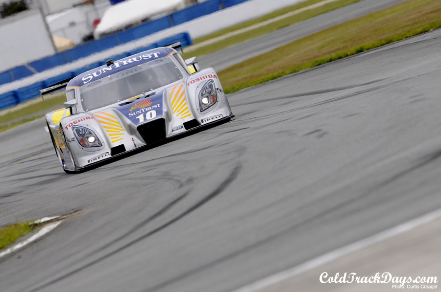 GRAND-AM // BRUMOS PORSCHE 250 @ DAYTONA