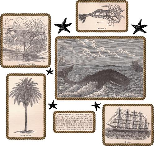 Seafaring Ephemera