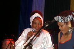 DSCF0385 Dolly Rathebe (RIP) South African Divas Live at the Shepherds Bush Empire London (photographer695) Tags: london bush african live south rip empire dolly divas shepherds rathebe