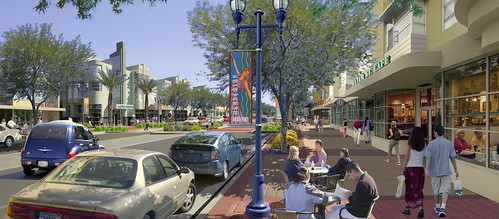 Henderson, NV re-imagined part 2 (by Urban Advantage via NRDC Picturing Smart Growth)