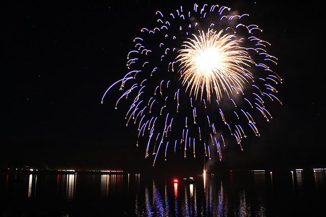 Joseph fireworks