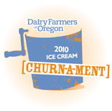 Ice Cream Churn-a-ment