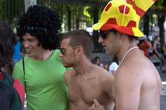 Orgullo Madrid 2010