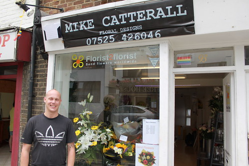 Mike Catterall Floral Designs