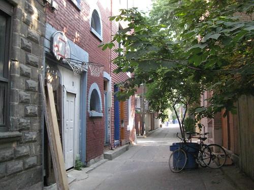alley hoops