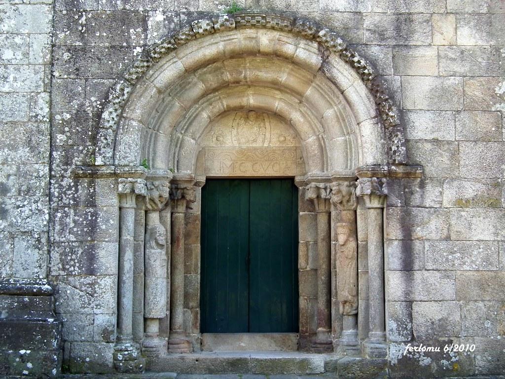 Portugal San Pedro de Rubiaes