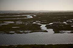 Intertidal Zone (jkoshi) Tags: ocean california sea summer sky beach bike bicycle coast highwayone highway1 morrobay intertidalzone tidal bicycletouring touring zone pacificcoast hwy1 wetland koshi jkoshi pacificcoasttrail leecommadennis pacificcoastbikepath