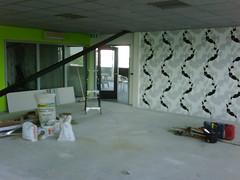 work in progress 2 (d-Tail Company) Tags: de company hart 24 van pieter verbouwing nieuwe pand zaanstreek creatief dtail ghijsenlaan kloppend