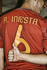 Mundial 2010 (España - Paraguay) #4