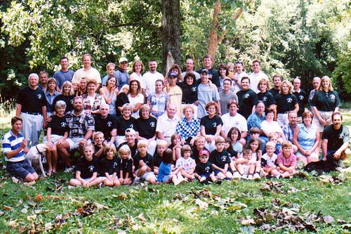 conger reunion 1998