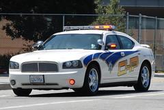 CALIFORNIA HIGHWAY PATROL (CHP) - DODGE CHARGER (Navymailman) Tags: california car highway police chp dodge law enforcement mopar patrol charger californiahighwaypatrol
