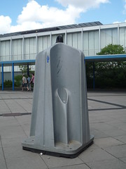 Urinoir Amsterdam