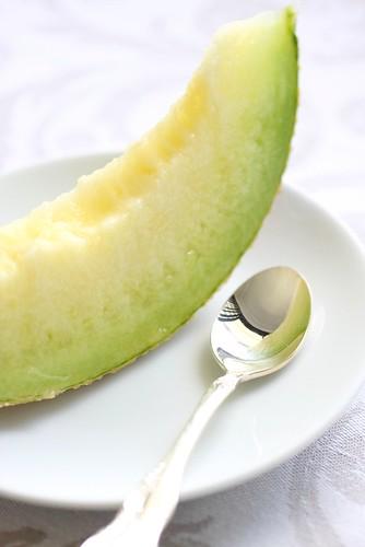 Musk Melon 5
