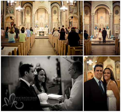 Pittsburgh wedding vow renewal
