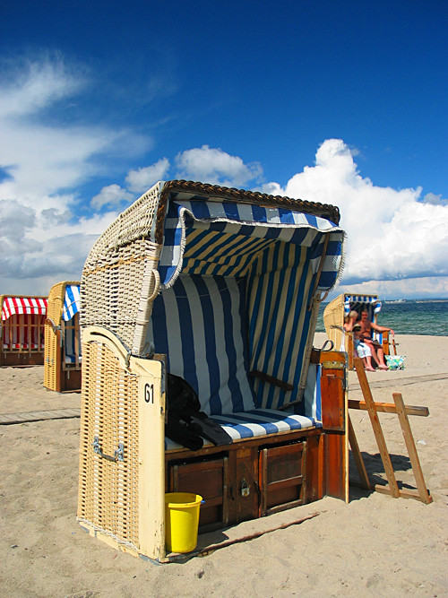 Strandkorb/Beach Basket