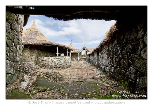 Sanfins Celtic Village - Family Housing Nucleus / Citânia de Sanfins - Nucleo Familiar #08