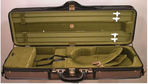 Gordge violin case