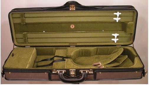 Gordge violin case