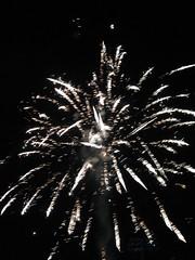 Fireworks 2010 (bearblue09) Tags: baseball fireworks fourthofjuly woodbridge potomacnationals fireworks2010 minorleaque