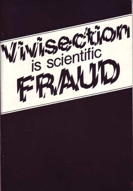 01 Vivisection is Scientific Fraud