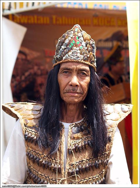 Pesta Nunuk Ragang 2010