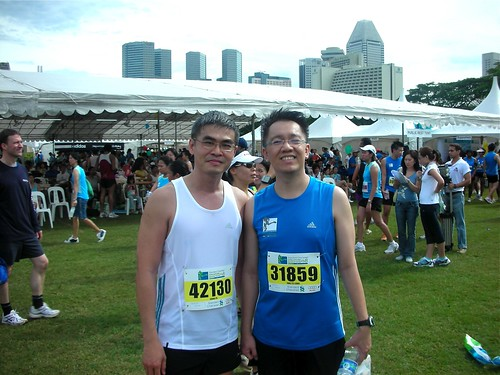 standard chartered 2008 with PH