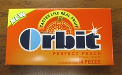 Orbit Perfect Peach