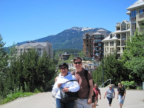 Whistler Village (Whistler, BC)