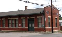 SX10-IMG_1304 (old.curmudgeon) Tags: railroad santafe texas depot picnik atsf 5050cy