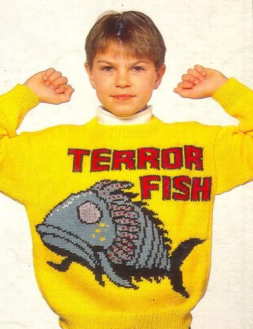 TerrorFish
