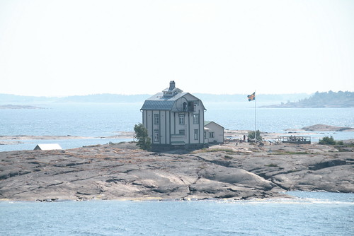 Mariehamn – the heart of the Baltic Sea - Visit Åland