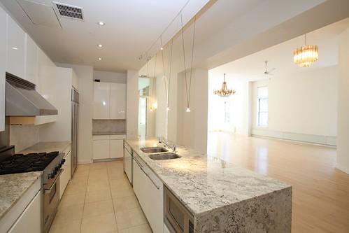 NY Loft Kitchen 7