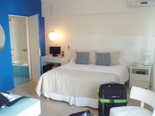 Hotel Torrecillas Soho