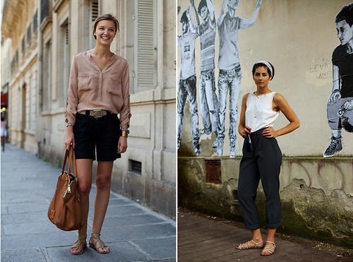 Italy Street Fashion 1