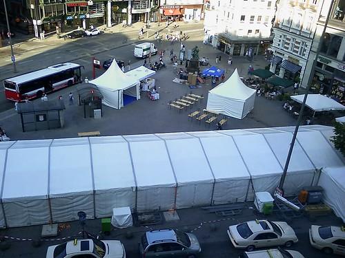 Gaensemarkt