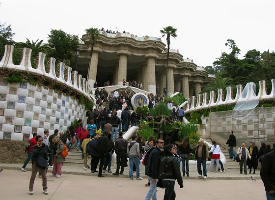 park guell 005