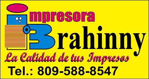 Brahinny