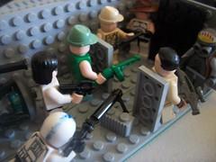 The trip (-legoguy808-) Tags: lego unsc brickarms