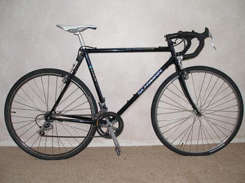 Schwinn crisscross, sizing makes no sense, help? - Bike Forums