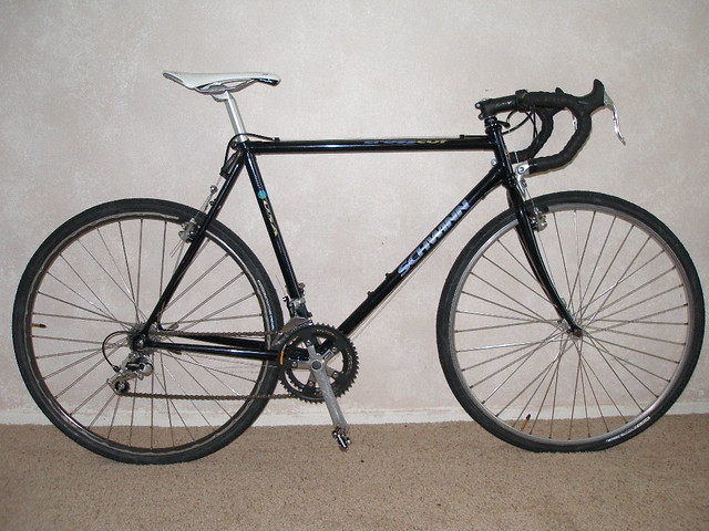 Show us your cross bike    - Page 67 - Bike Forums