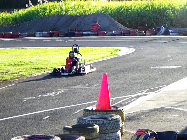 Go Kart II.