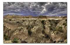 Door Trail2, Badlands National Park (bruce.ellingson) Tags: southdakota pano badlands hdr nationalpar bruceellingson