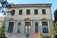 Hamilton Grange Branch of the New York Public Library